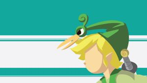 Minish Cap by SomeElixer