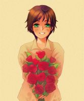 Roses For You by eerisedof