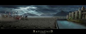 Battlefield by uAe-Designer