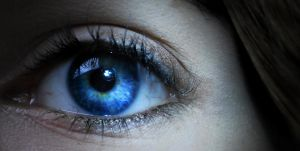 See of Blue by Photomarie000