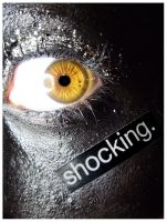 shocking. by Vive-Le-Rock
