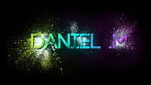 Neon splatter name by cytherina