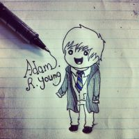 Adam Young mini by stephymakdissi