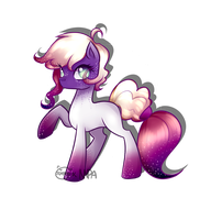 Pretty Point adoptable (closed) by Lumicorn