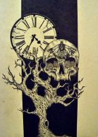 Hollow Time by Noam94