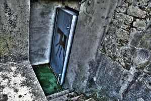 Bunker _ HDR by mister-softy