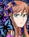 butterflies recolored by akari-L