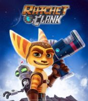 Ratchet and Clank - Cover Remake by Gashu-Monsata