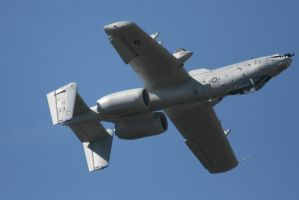 Inverted A10 by Kippenwolf