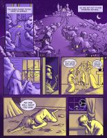 The Evil Queen Page 13 by MySweetPhantom
