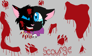 Scourge an animal i have become by zatr123456