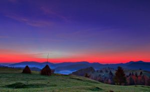 Before sunrise by lica20