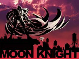 Moon Knight Promo by MikeDeodatoJr