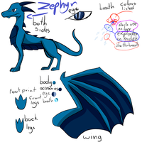 Zephyr Ref Sheet by speedcow12