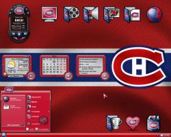 Canadiens by Smokey41