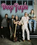 Deep Purple by ShrinkMeGypsy
