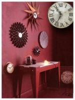 Red Time by Alienette