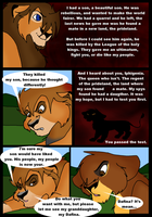 To Be A King's Mother Page 74 by Gemini30