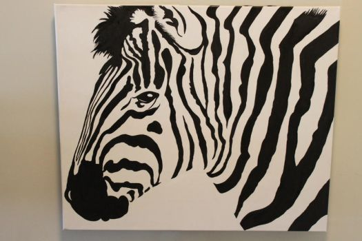 Stripes by Shelley-May