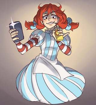 Twitter Wendy by SOLAR-CiTRUS
