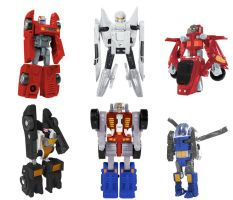 Gobots Digibash by Air-Hammer