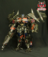 TF ROTF POWERUP PRIME CUSTOM01 by wongjoe82