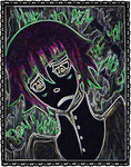 Crona - don't know how by Bifauxnen