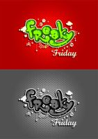 Freaky Friday by RickoRKV