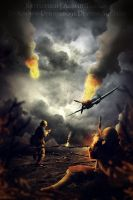 Battlefield by UnKnown-Designer092