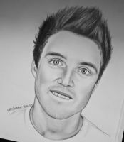 Marcus butler by icakeyyy