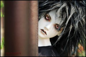 BJD: Beyond - Peek-a-BOO by Maru-Light