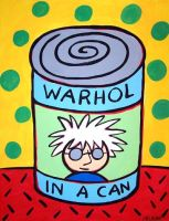 warhol in a can by jeleneart