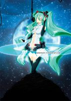 Miku by Rush--it