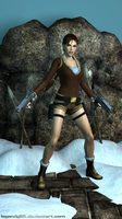 Lara Croft 89 by legendg85