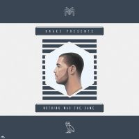 Nothing Was the Same Drake NWTS (Adult) by smcveigh92