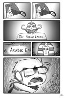 Saw this in the morning. by NightHead