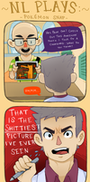 NL Plays: Pokemon Snap by SaberToothedOlivia