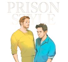 Prison Style by Hallpen
