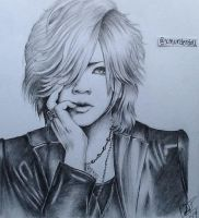Ruki 1 by AttackOnHumanity