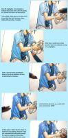 Colored Pencil Tutorial Part 2 by medli20