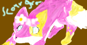 my Animal in Animal jam by Scourgra098