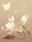 .:Dusk Reference:. by Pieology