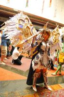 TGS Con 2010 - Aion by Constrictorz
