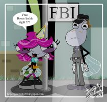 FBI by generationm