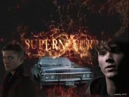 Supernatural by SneeuwLight