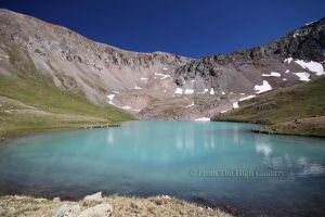 Craig's Lake by HighCountryImages
