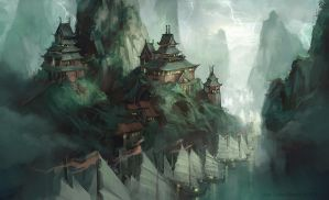 Legend of the Five Rings - No Matter the Cost by jcbarquet