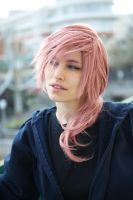 Modern Lightning Farron by REC-IN