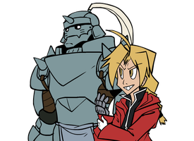 FMA by The-Knick