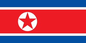 North Korea by themaincoon